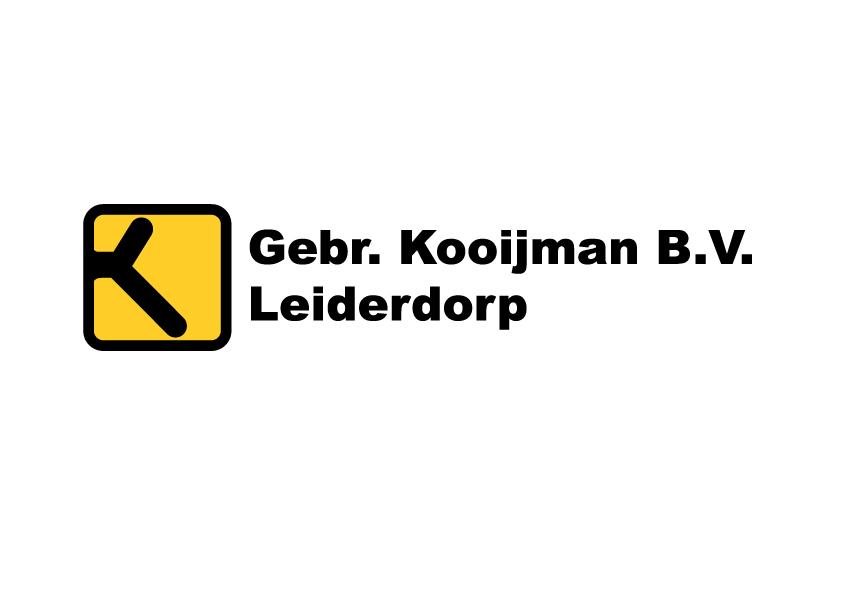 LOV Lid Gebr Kooijman